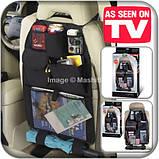 Органайзер для авто кресла (Auto Seat Organizer), фото 2