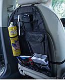 Органайзер для авто кресла (Auto Seat Organizer), фото 5