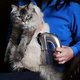 Машинка для стрижки собак и котов, Сборник шерсти для собак SHED PAL, фото 2