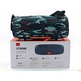 Самая БОЛЬШАЯ JBL Xtreme BIG EXTREME мощная портативная блютуз колонка КАМУФЛЯЖ, фото 7