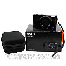 Компактный фотоаппарат Sony Cyber-shot DSC-RX100mkV mark 5 / комиссия б/у