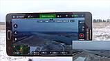Складной квадрокоптер профессиональный Phantom D5H с WiFi камерой, фото 7