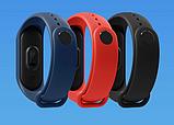 Фитнес-часы М3 Original, смарт браслет smart watch, треккер, сенсорные фитнес часы, фото 7