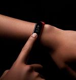 Фитнес-часы М3 Original, смарт браслет smart watch, треккер, сенсорные фитнес часы, фото 8