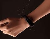 Фитнес-часы М3 Original, смарт браслет smart watch, треккер, сенсорные фитнес часы, фото 9