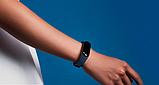 Фитнес-часы М3 Original, смарт браслет smart watch, треккер, сенсорные фитнес часы, фото 10