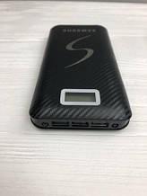 Samsung Power Bank 30000mAh ПоверБанк 3 USB С Экраном