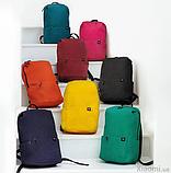 Рюкзак Xiaomi Mi Colorful Small Backpack   AG470010 РІЗНІ КОЛЬОРИ, фото 3