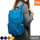 Рюкзак Xiaomi Mi Colorful Small Backpack   AG470010 РІЗНІ КОЛЬОРИ, фото 4