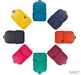 Рюкзак Xiaomi Mi Colorful Small Backpack   AG470010 РІЗНІ КОЛЬОРИ, фото 9