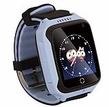 Розумні дитячі годинник з GPS трекером Smart Watch M05 Краща ціна!, фото 2