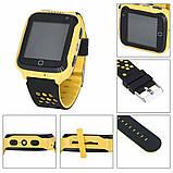Розумні дитячі годинник з GPS трекером Smart Watch M05 Краща ціна!, фото 4