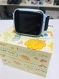Розумні дитячі годинник з GPS трекером Smart Watch M05 Краща ціна!, фото 5