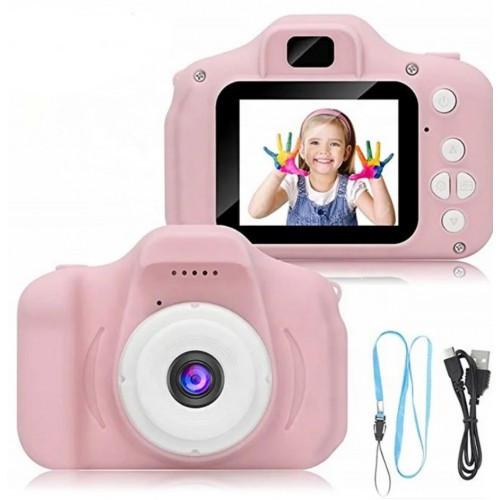 Дитячий фотоапарат GM14