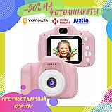Дитячий фотоапарат GM14, фото 2