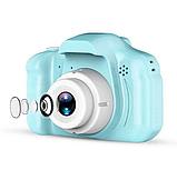 Дитячий фотоапарат GM14, фото 4