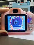 Дитячий фотоапарат GM14, фото 9