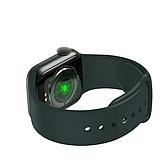 Смарт Годинник Smart Watch W58,Розумні Фітнес Годинники, Спортивні Годинник КРАЩА ЦІНА, фото 3