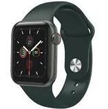 Смарт Годинник Smart Watch W58,Розумні Фітнес Годинники, Спортивні Годинник КРАЩА ЦІНА, фото 4