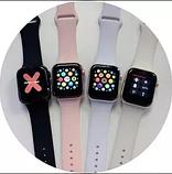 Смарт Годинник Smart Watch W58,Розумні Фітнес Годинники, Спортивні Годинник КРАЩА ЦІНА, фото 6