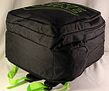 Качественный Модный Рюкзак Nike Line, фото 8