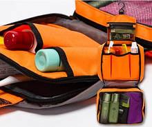 Органайзер Active travel с крючком для путешествий сумка в дорогу
