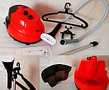 Отпариватель вертикальный DOMOTEC MS-5353 2000W, фото 6