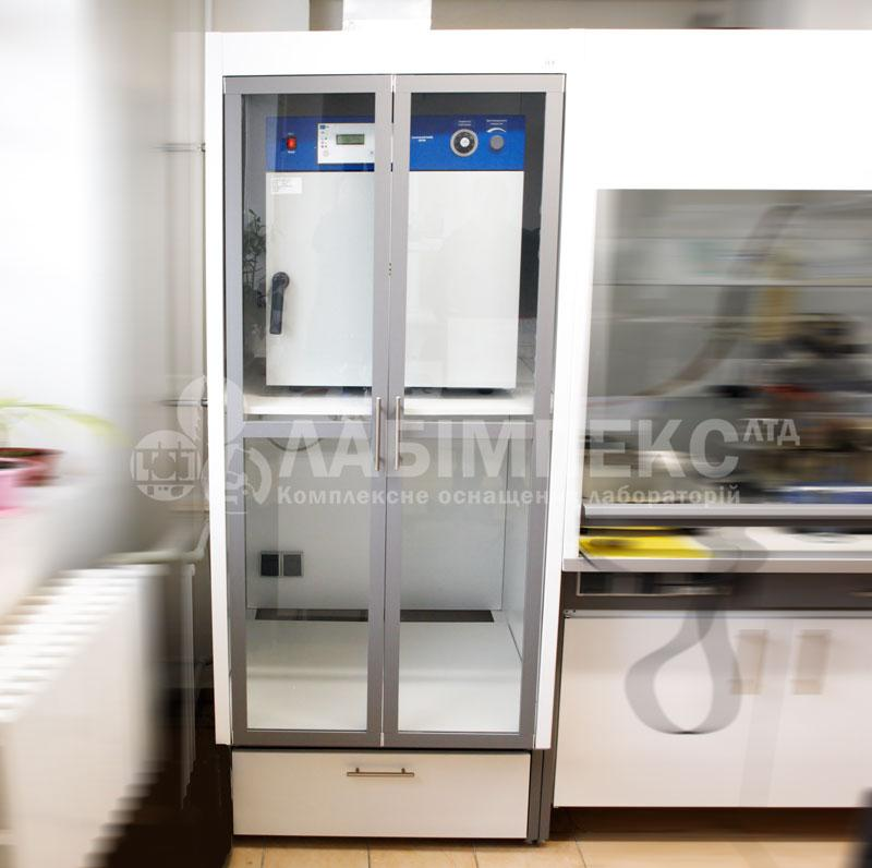 Шкаф вытяжной ШСШ-01 для сушильных шкафов
