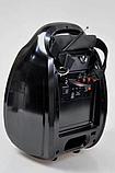Бездротова колонка Bluetooth Golon RX-810BT, портативна колонка з мікрофонним виходом, USB, карта пам'яті, фото 4
