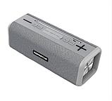 Портативна колонка Bluetooth HOPESTAR T9 вологостійка тканинна / Потужна блютуз колонка / Акустична система, фото 5