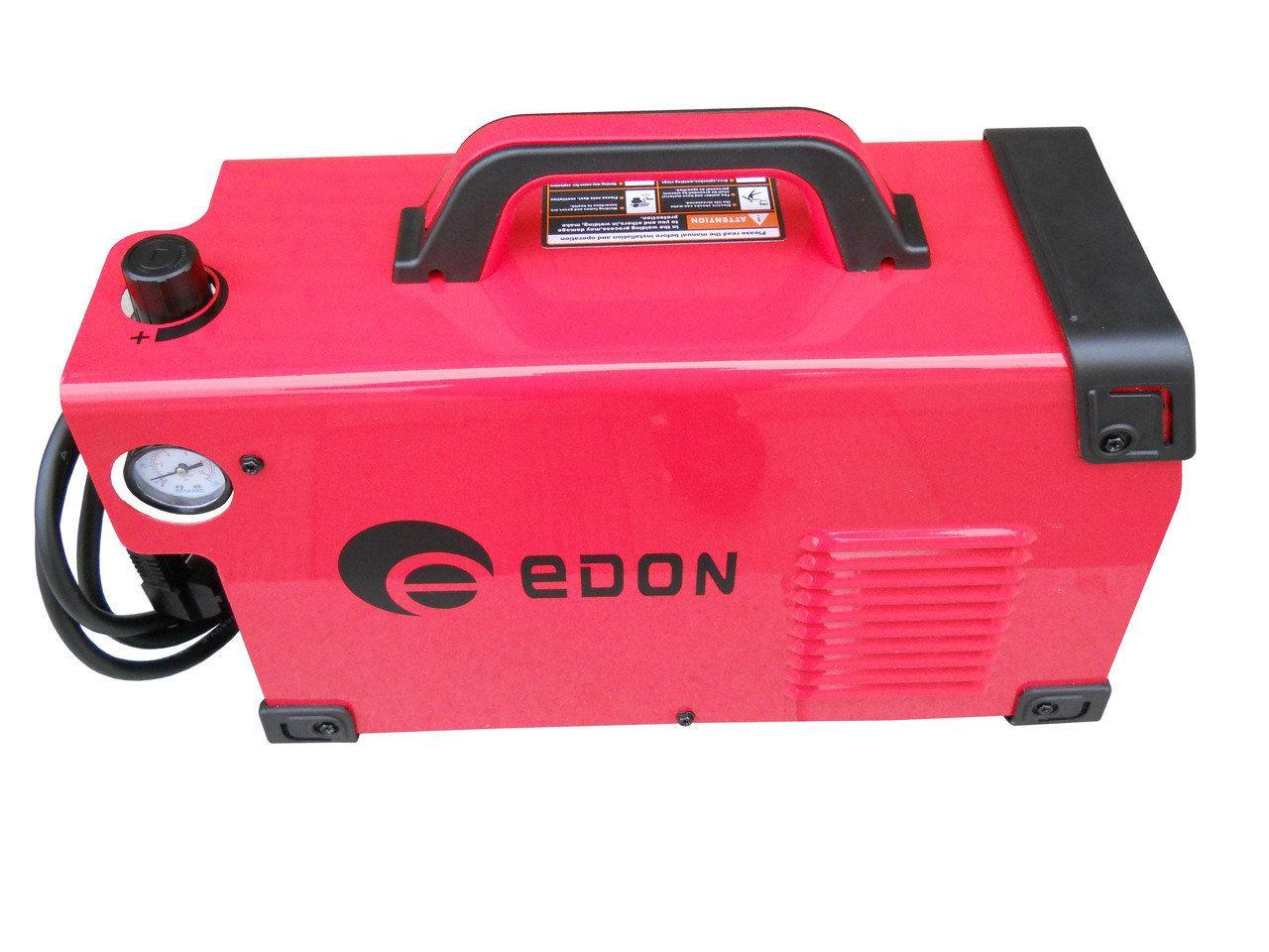 Плазморез до 12 мм Edon Expert CUT-40