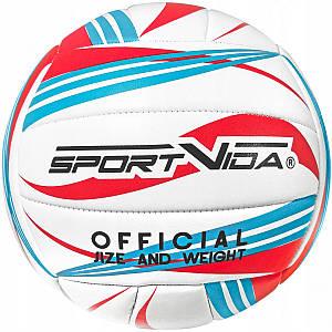 М'яч волейбольний SportVida SV-WX0014 Size 5