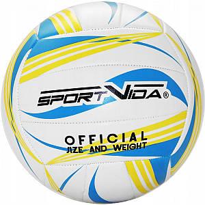 М'яч волейбольний SportVida SV-WX0012 Size 5