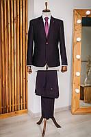 Мужской костюм А 676