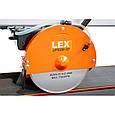 LEX плиткоріз LXTC250-127 120см, фото 3