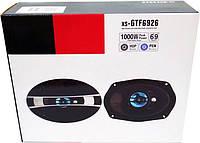 XS-GTF6926 - акустика овал 6х9, фото 1
