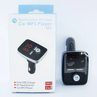 FM Модулятор M3 Bluetooth