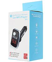 FM Модулятор M4 Bluetooth