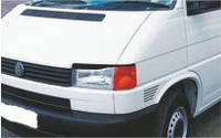 Реснички на фары VW T4 (1990-2003)