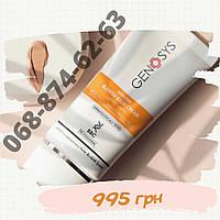 Genosys Intensive Blemish Balm Cream SPF30 Солнцезащитный матирующий BB крем для лица 50 ml