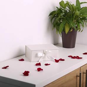 """Коробки """"книжка"""" для квітів і солодощів 20*16*8 см"""