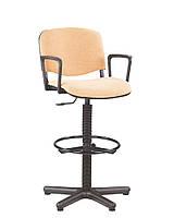 Кресло ISO GTP ring base(Исо ринг бэйс офисный, компьютерный, для персонала) ТМ Новый стиль