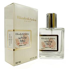 Elizabeth Arden White Tea Wild Rose TESTER LUX, жіночий, 60 мл