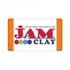 Полимерная Глина Jam Clay, Цвет: Абрикосовый, Брикет 20г, 1 шт