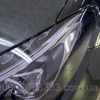 Антигравійна захисна плівка Magnum-CHD50 графіт глянець товщина 180 мкм ширина 1,22 м