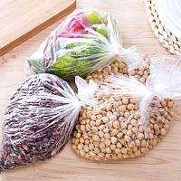 Пакеты фасовочные для пищевых продуктов 25 x 40 см (уп-250 шт)