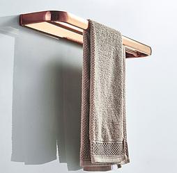 Вешалка для полотенец в ванную комнату. Модель RD-54242