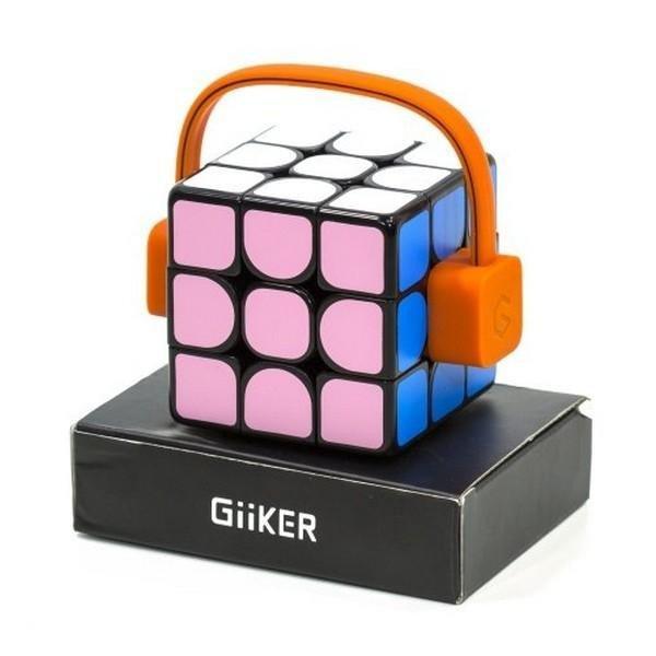 Розумний кубик Рубіка Xiaomi Giiker Super Cube i3 (SUPERCUBE i3)