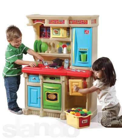Детская Кухня Step2 (Степ2)  прокат в Харькове, фото 2