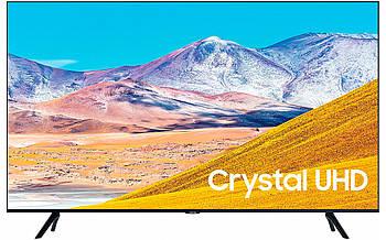 Телевизор Samsung UE65TU8072 (PPI 2100Гц / 4K / Smart / 60 Гц / DVB/T2/S2)